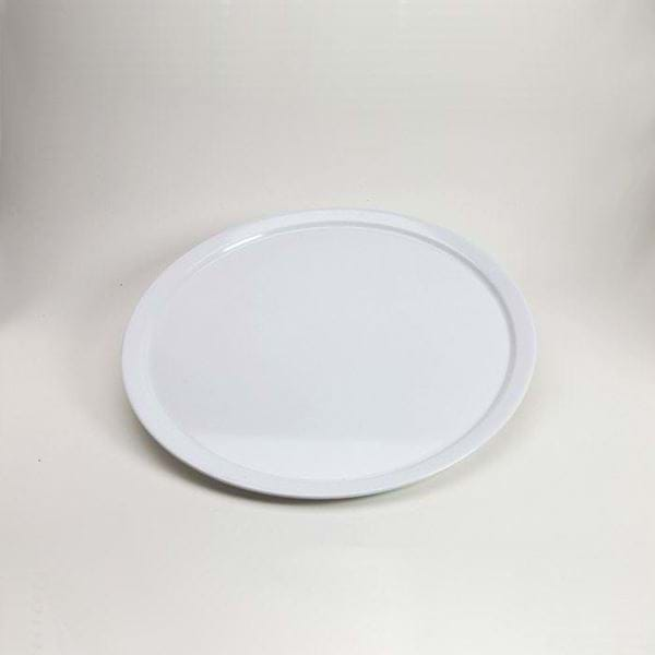 "Picture of 20"" Round Melamine Platter"
