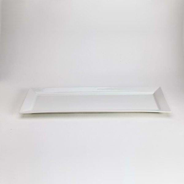 "Picture of 20"" x 7"" Rectangular Platter"