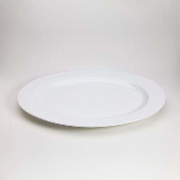 "Picture of 22"" Oval Platter"