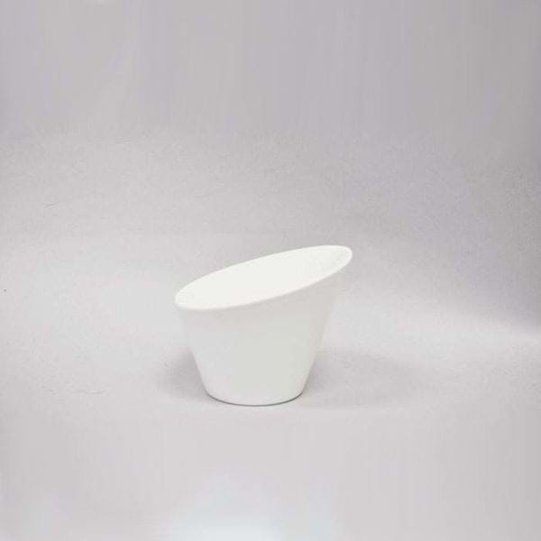 """Picture of 4.75"""" Straight Sloped Bowl"""