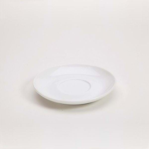 "Picture of 6.25"" Saucer for 12oz Cappuccino"