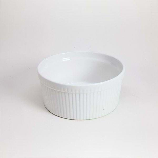 "Picture of 7"" Round Ramekin"