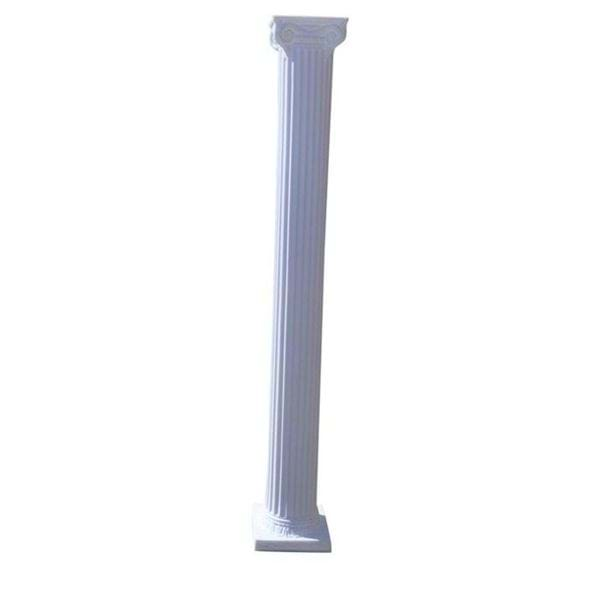 Picture of 72 Inch Wedding Column