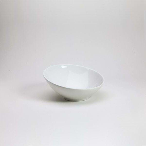 "Picture of 8.5"" Slanted Bowl"
