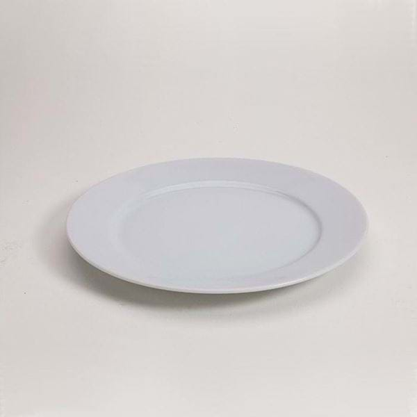 "Picture of Angelika 12"" Oversize Plate"