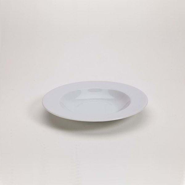 "Picture of Angelika 9"" Rimmed Soup Plate"