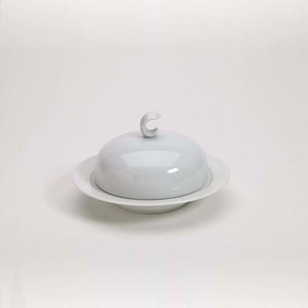 Picture of Angelika Butter Dish with Lid