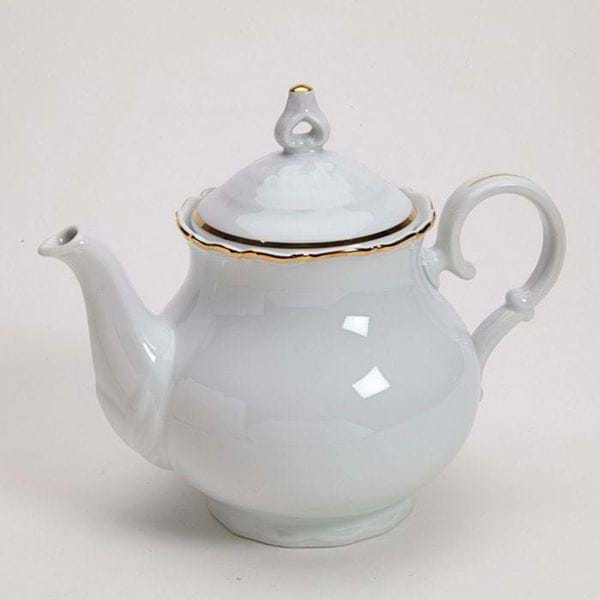 Picture of Avignon Gold 1.2L Tea Pot