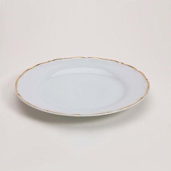 "Picture of Avignon Gold 10.25"" Dinner Plate"