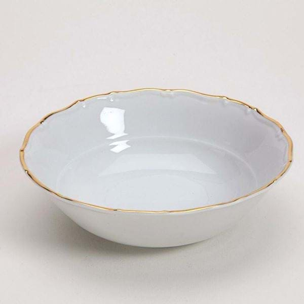 "Picture of Avignon Gold 6"" Cereal Bowl"