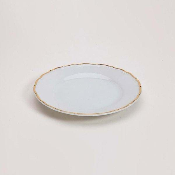 "Picture of Avignon Gold 6.5"" Side Plate"