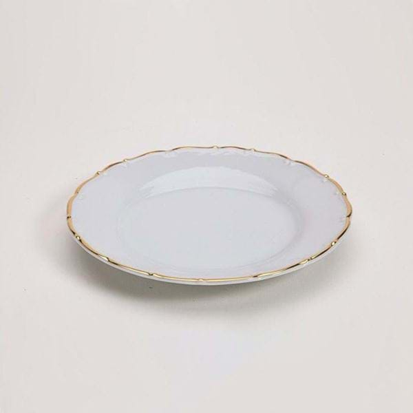 "Picture of Avignon Gold 7.5"" Dessert Plate"