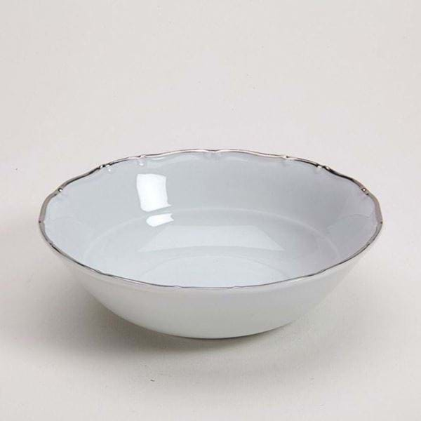 "Picture of Avignon Platinum 6"" Cereal Bowl"