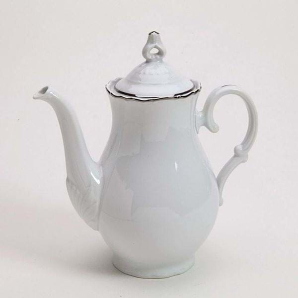 Picture of Avignon Platinum Coffee Pot (1.2L)