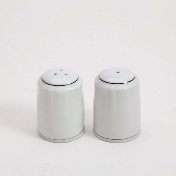 Picture of Avignon Platinum Salt and Pepper Shaker