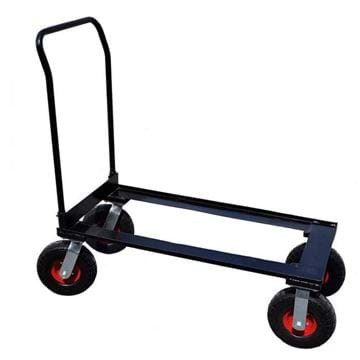 Picture of Folding Chair Dolly with Airless Wheels