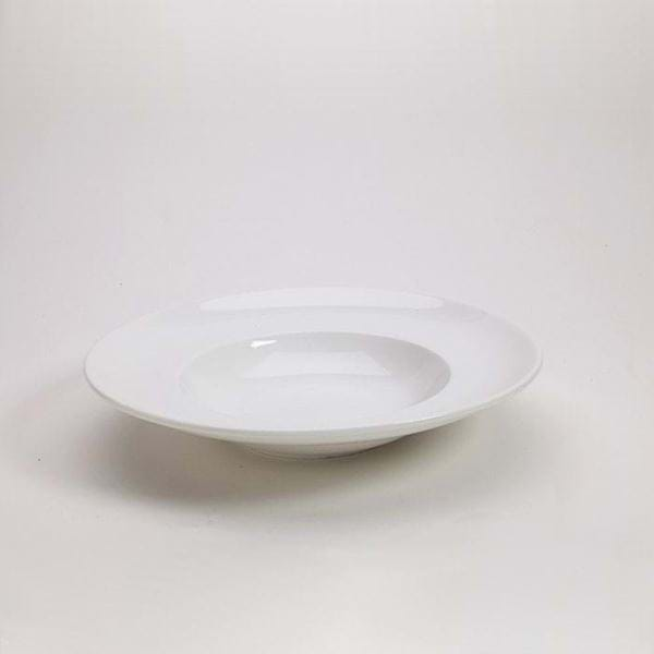"Picture of Hotelier 12"" Pasta Plate"