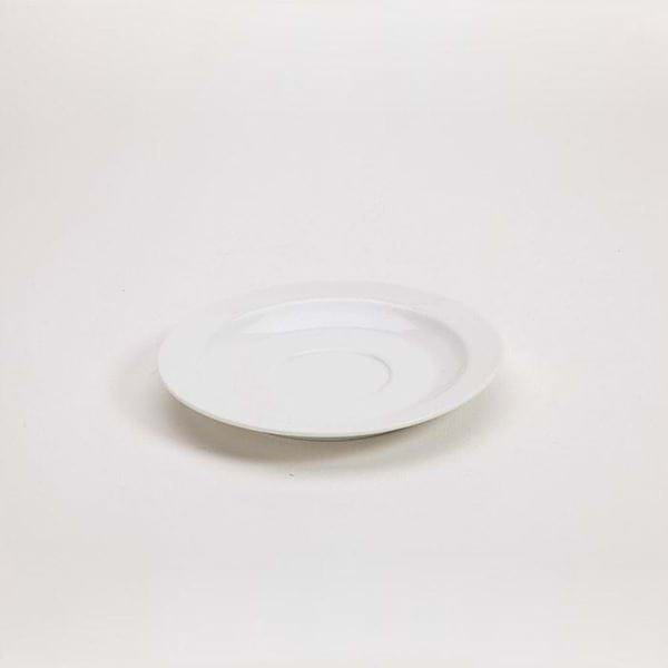 "Picture of Hotelier 6"" Saucer"