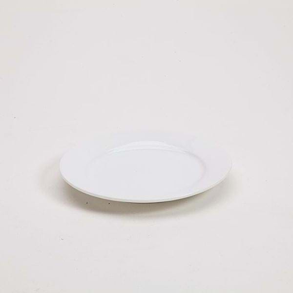 "Picture of Hotelier 6"" Side Plate"