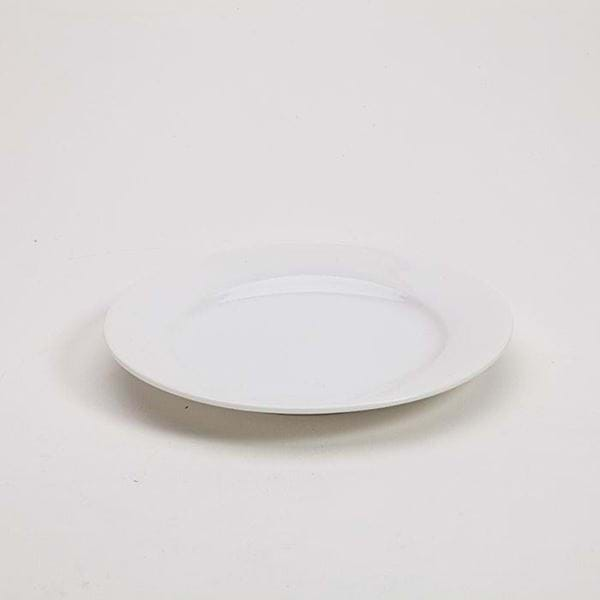 "Picture of Hotelier 7"" Dessert Plate"