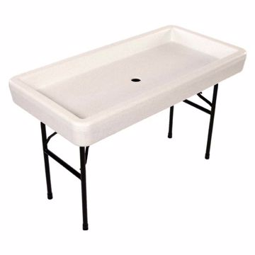 Picture of Little Chiller Party Table - White