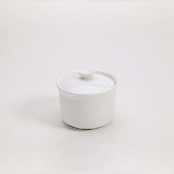 Picture of Hotelier Sugar Bowl with Lid