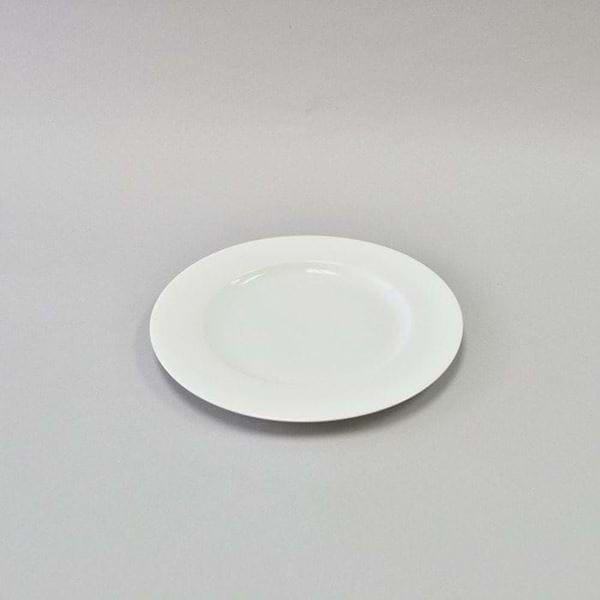 Picture of Lucido Bone China Dessert Plate