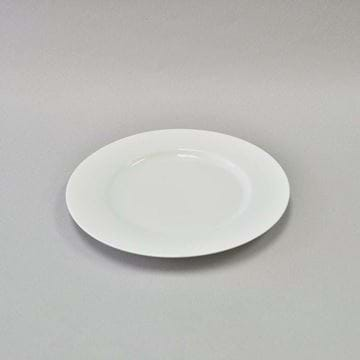 Picture of Lucido Bone China Luncheon Plate