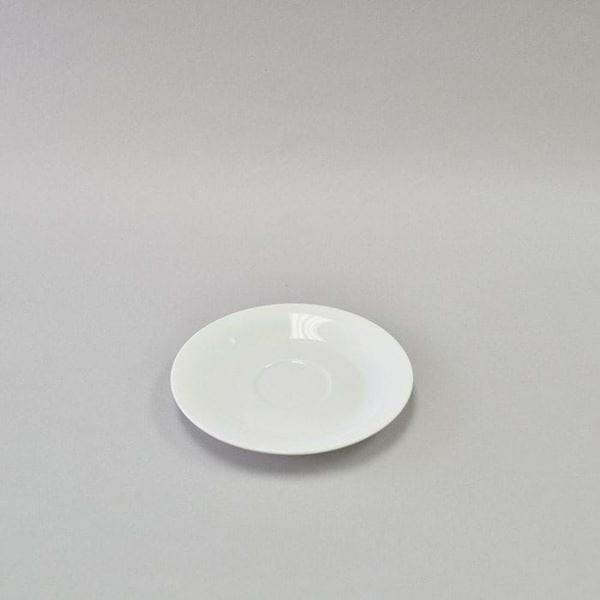 Picture of Lucido Bone China Saucer