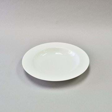 Picture of Lucido Bone China Soup Plate