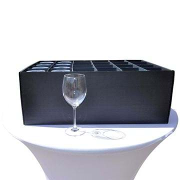 Picture of Large Catering Glassware Box
