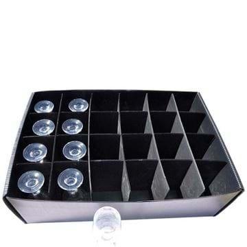 Picture of Medium Catering Glassware Box