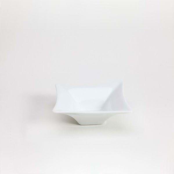 Picture of Mini Flared Square Bowl