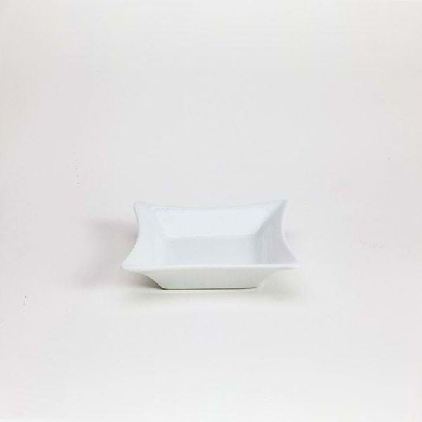 Picture of Mini Shallow Square Bowl