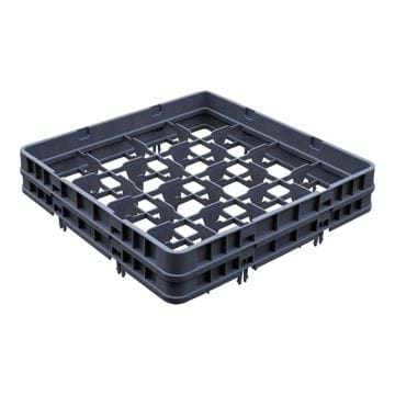 Picture of 16 Compartment Glass Rack