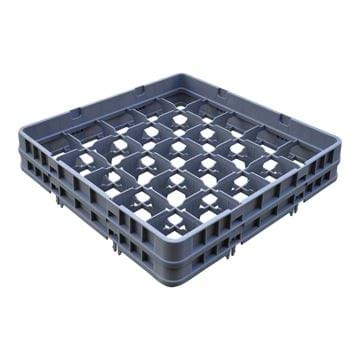 Picture of 25 Compartment Glass Rack
