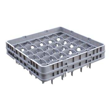 Picture of 36 Compartment Glass Rack