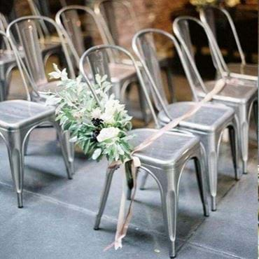 Picture for category Industrial Dining Chairs