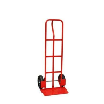 Picture of 2 Wheel Hand Truck for Stack Chairs