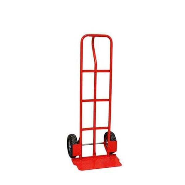 two wheel hand truck stack chair dolly national event supply