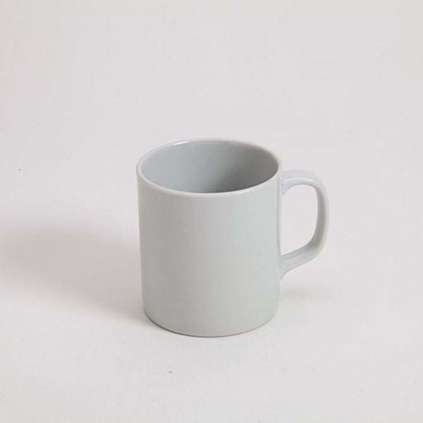 Picture of Pearl White 8oz Mug