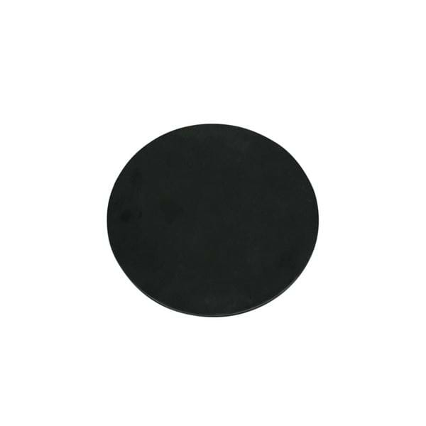 "Picture of 10.75"" Round Faux Slate Melamine Platter"