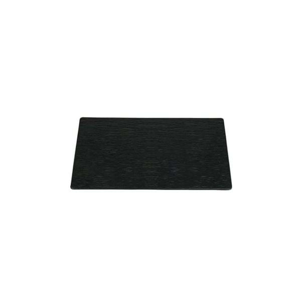 "Picture of 12.8"" x 6.8"" Faux Slate Melamine Platter"