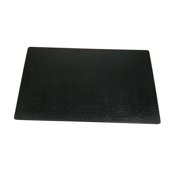 "Picture of 21"" x 13"" Faux Slate Melamine Platter"