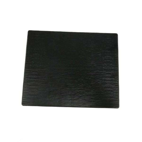 "Picture of 13"" x 10.4"" Faux Slate Melamine Platter"