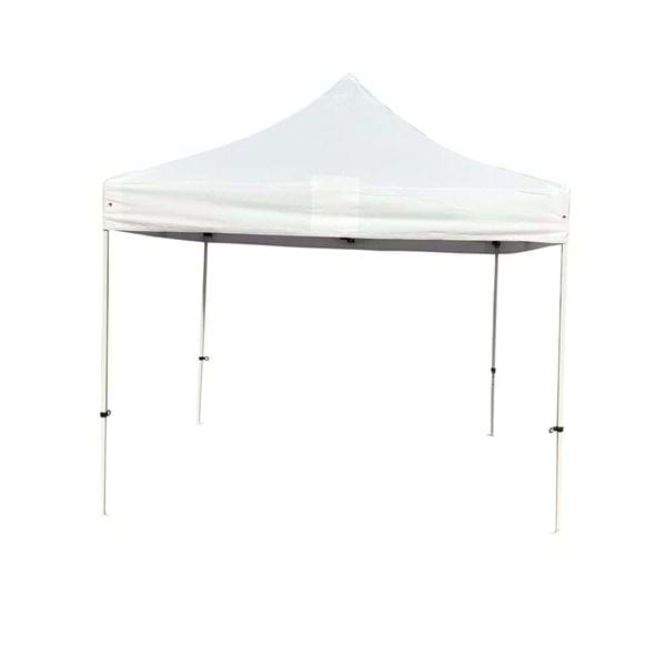 Picture of NES Reliable 10 ft x 10 ft Steel Pop Up Festival Tent