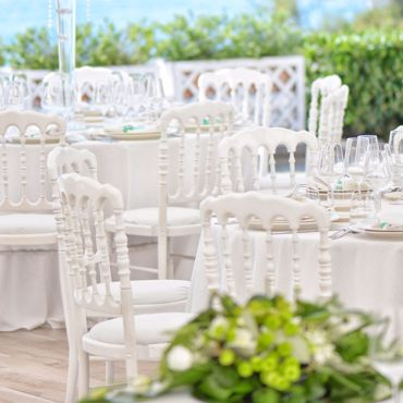 Picture for category Resin Event Chairs