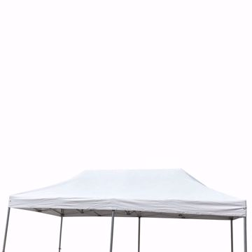 450 GSM Canopy for 10x20 Aluminium Tent