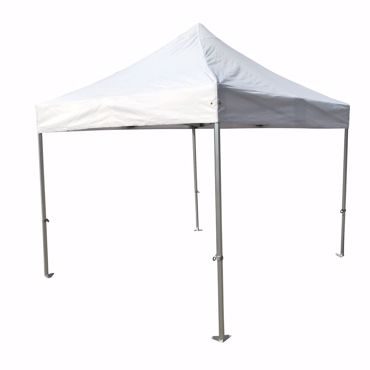 Picture for category Aluminium Pop Up Tents
