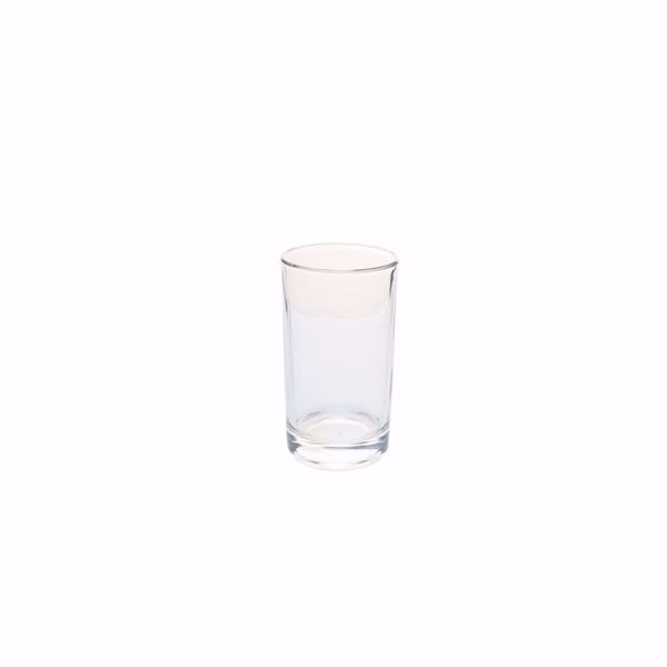 Vancouver 5.2oz Juice Glass